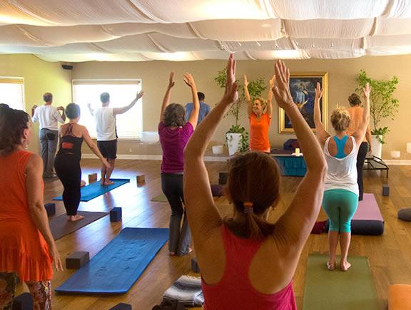 Chakra Flow Yoga in Encinitas