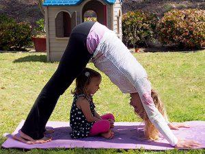 Ardas Kaur Yoga