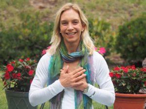 Ardas Kaur - Nicole - an amazing yoga teacher