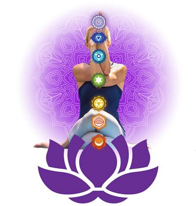 Chakra Flow Yoga - Chakras